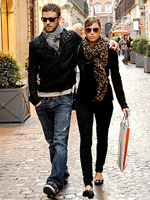 Justin Timberlake  Jessica Beil on Justin Timberlake And Jessica Biel Are Currently Planning Their